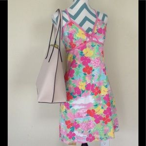 Lilly Pulitzer Dress.  Size 8